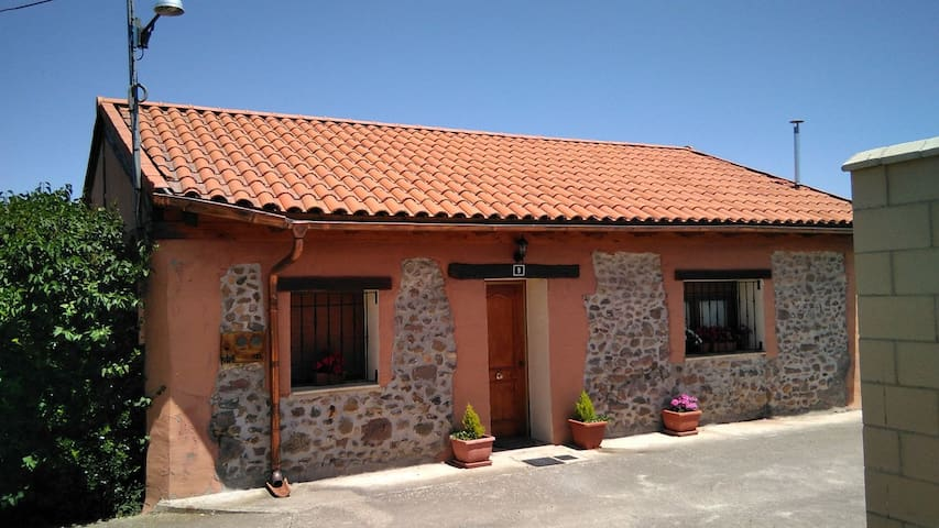 Preciosa casa de campo en Cirueña ,  La Rioja