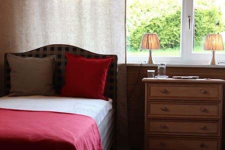 Helles 2 Bett Zimmer Apartment Nino - Apartment
