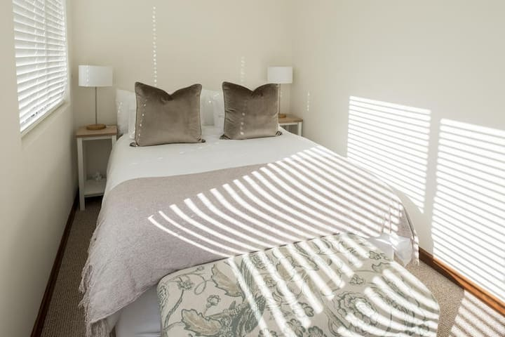 Somerset Lodge Luxury Self-Catering Apartment 4
