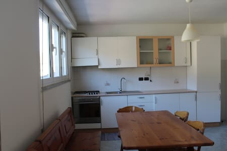 Appartamento Ferrada - Ferrada - Appartement