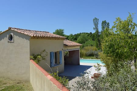studio  avec piscine privée - Potelières - Hus