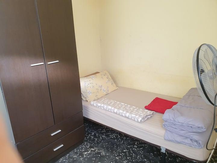 Room very good Ubication