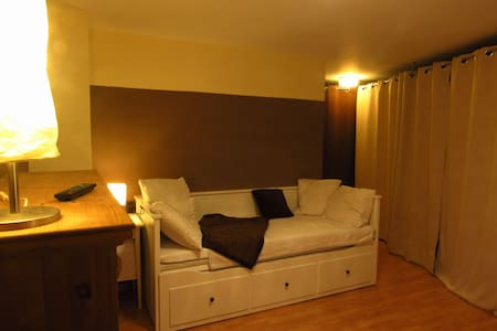 Cozy Guestroom close to Munich - Sauerlach