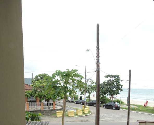 Apto Frente Mar Enseada - S. Fco. do Sul