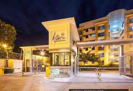 2BR fully furnish condominium-Asteria Residences