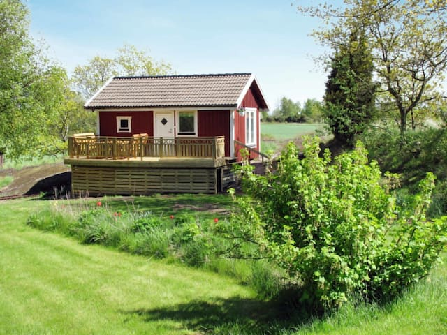Holiday home Karlskrona for 4 persons