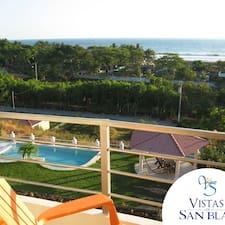 Vistas De San Blas