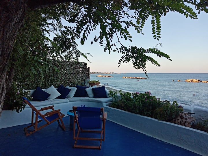 Villa Myrto Skyros