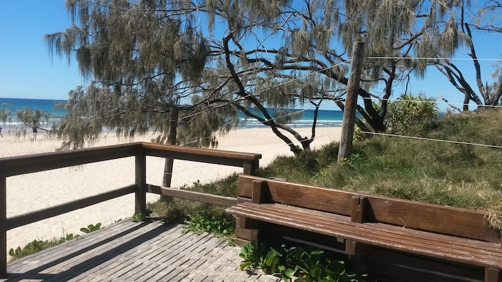 Beach House - 2 Bedrooms, Pets Welcome