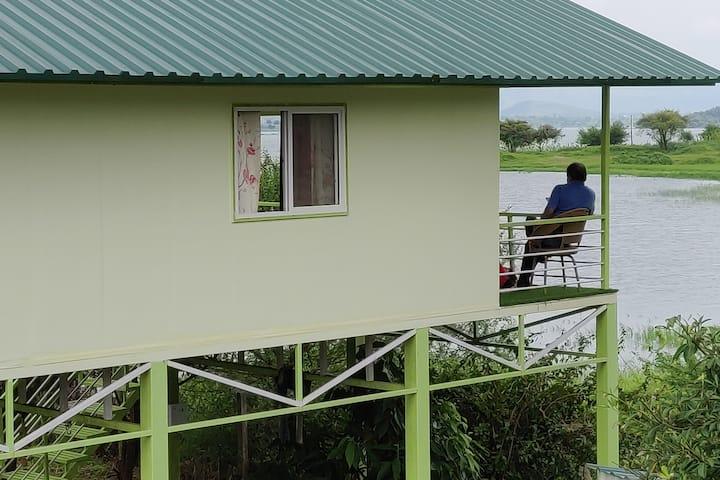 Rajgauri Farm -Lakeview 1.