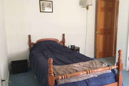 Angel Heights (one person) - Oneonta - House