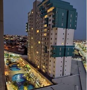 Reveillon Resort Olímpia-Thermas dos Laranjais