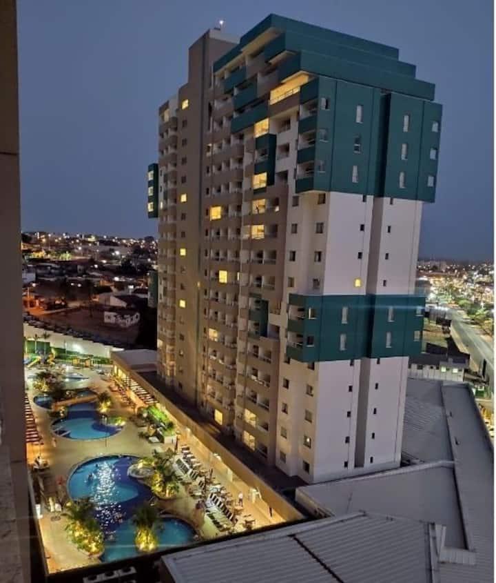 Natal 2021 Resort Olímpia-Thermas dos Laranjais