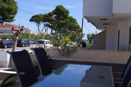 Comfortable apartment Playa de Muro - ムーロ