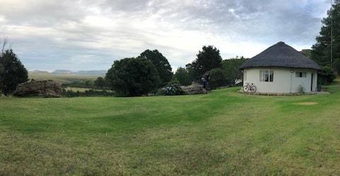 Ronderus Guest Farm
