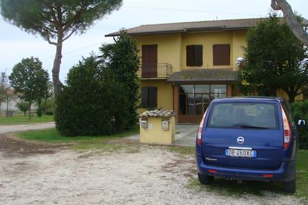Villetta - Ravenna