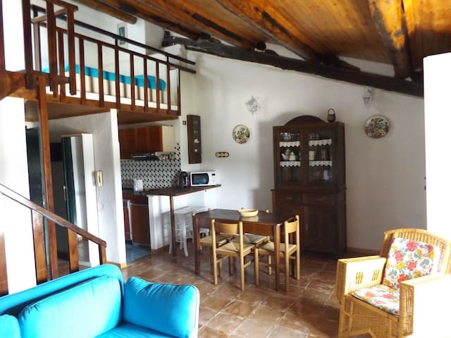 A 200 metri dal mare loft in casale del (Phone number hidden by Airbnb)
