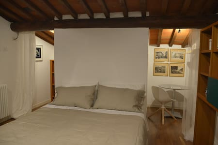 Modern design flat in the heart of Tuscany - Montevarchi - Lakás