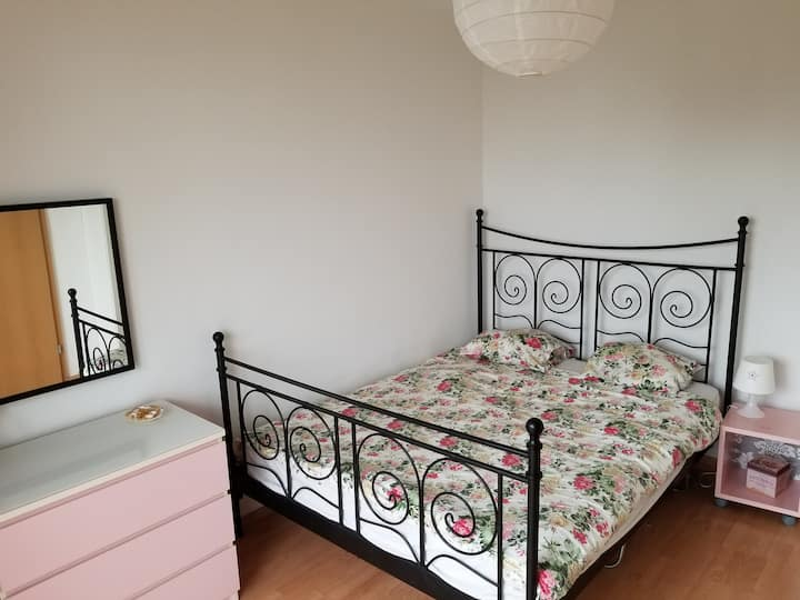 Sea View Apartment in Balchik - Sunny Dream