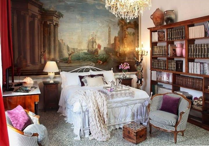 Arnaboldi Luxury Apartment