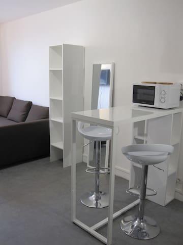 Charmant studio à Leuville-sur-orge