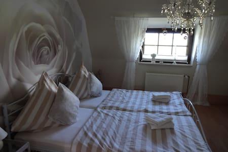 Wohnung im Landhaus - Kevelaer