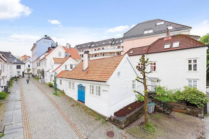 Private room in Skuteviken