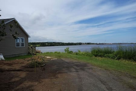 Beautiful chalet in Bouctouche