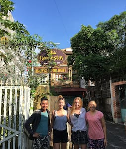 Thai Homestay - My Home is your Home