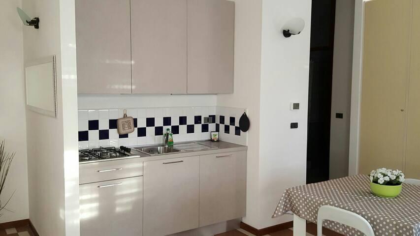 Appartamento Splash - Vicenza - Appartement