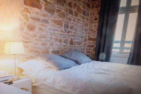 Appartement tout confort - La Trinité - Apartemen