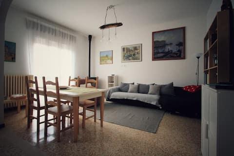 """Appartamento """"Aria di Casa"""""""