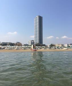 il Grattacielo sul Mare - Cesenatico - Apartmen