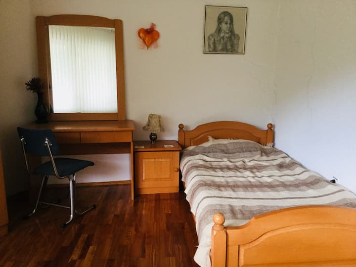 House room with private balcony - Svoge district