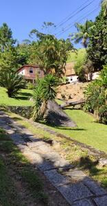 Serra do Piloto Camping Bela Vista