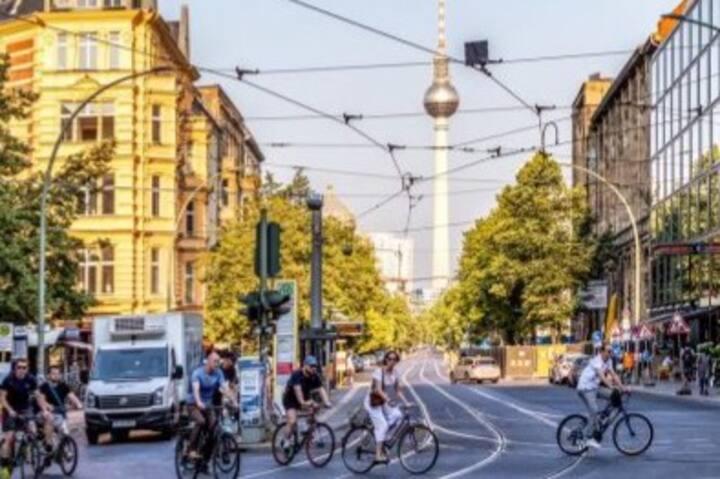 Berlin Best Central