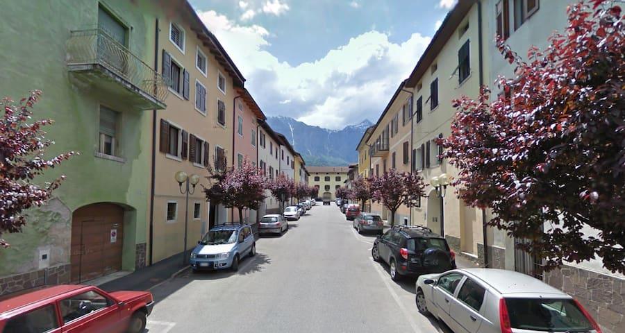 Feel at Home in Trentino-Valsugana