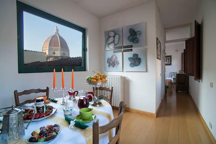 Duomo beautiful apartment
