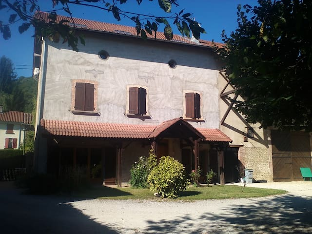 Family house - Apprieu - Villa