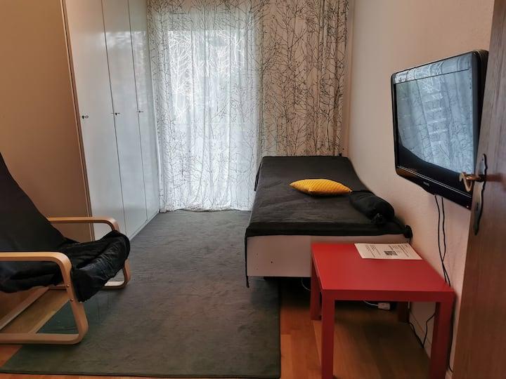 Tor zum Allgäu (Gästezimmer)