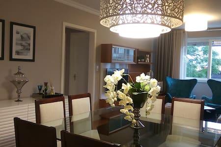 Apartamento aconchegante - Bento Gonçalves