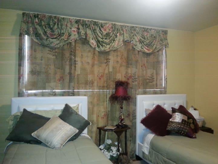 Guest Room 101