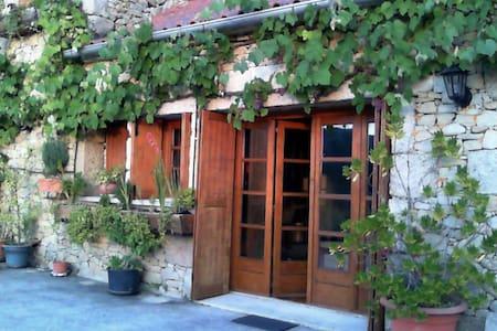 Casa do Penedo do Coelho - Montalegre