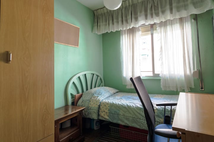 Room available for Summer. Madrid