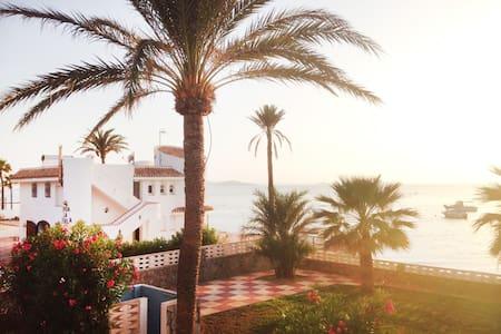 """Villa with your Private Beach """"Casa la Perla"""" - San Javier"""