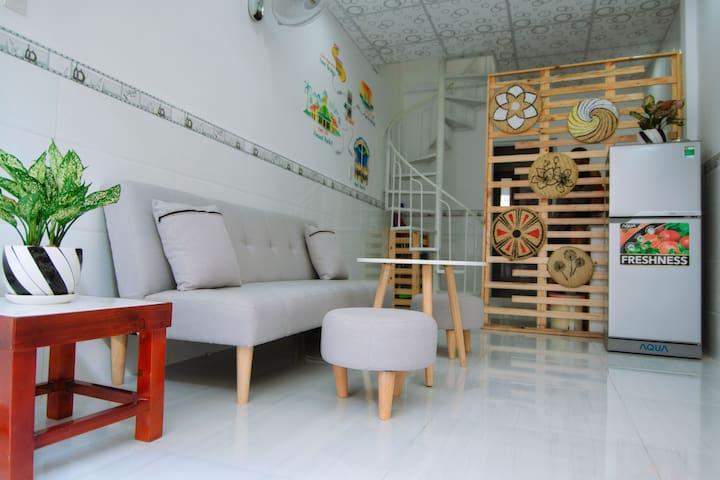 BB House Ninh Kieu Can Tho