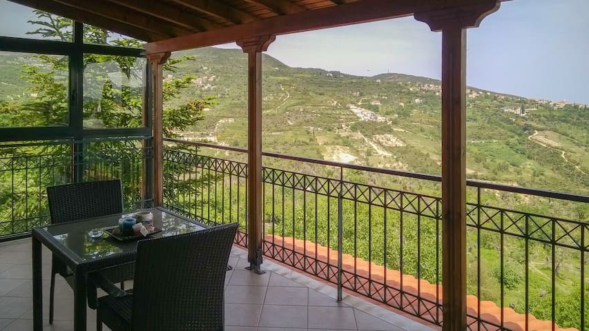 Great view Maisonette with Outdoors near Beach