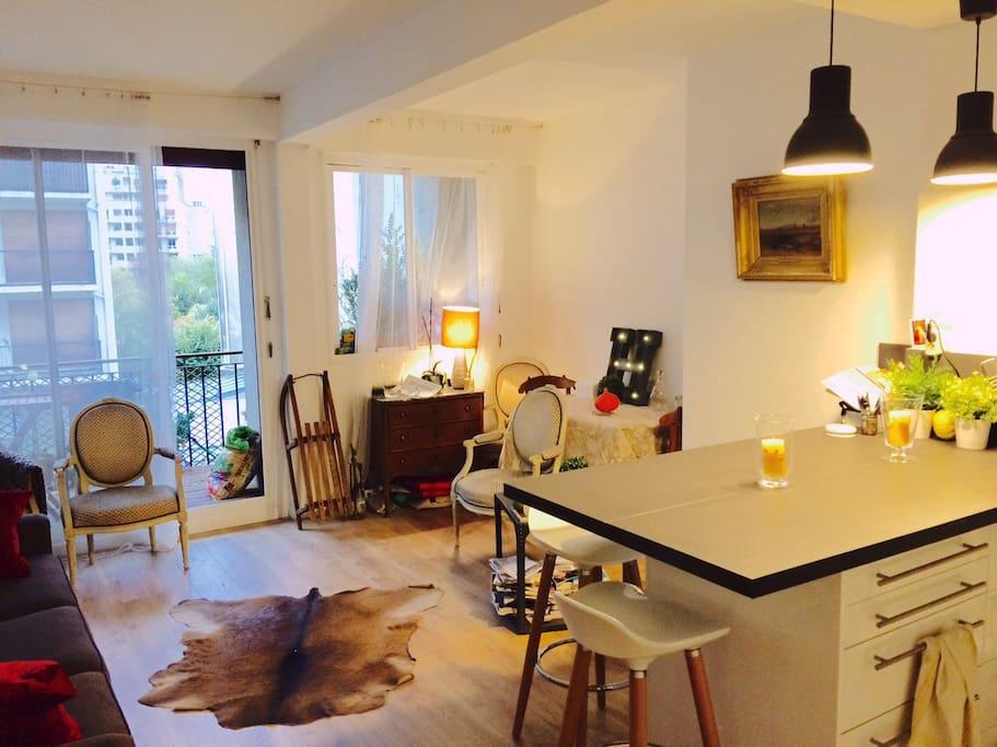 2 pi ces neuf balcon plein sud apartments for rent in - Plantes balcon plein sud ...