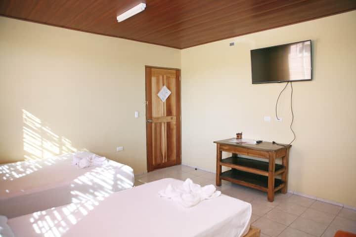 Hotel Valerie | Habitación doble | Doble room