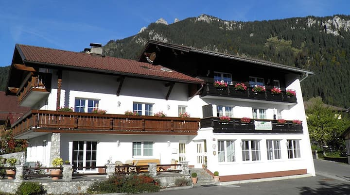 Alpenhof (Hahnenkamm)